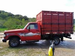 C20 a Diesel ano 2006 - 2006