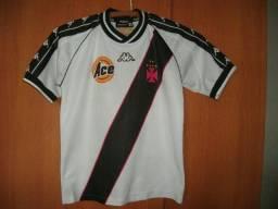 Camisa do Vasco - Infantil Ótimo Estado 5288da8ff426f