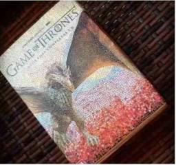 DVD Box Game of Thrones 1 a 6 temporada