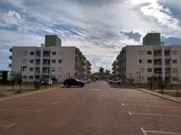 Apartamento Don El Chall - Três Lagoas - MS - 1 quarto (suíte)