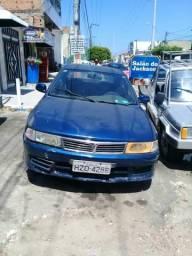 Vendo carro Lancer 1.8 - 1998