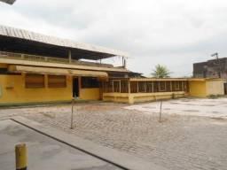 Área Comercial com 500 m² para Aluguel em Itacaranha ( 556038 )