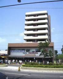Sala Comercial - Galeria Piaçaguera - Av.Nove de Abril, 2068 Sala 44 - Centro - Cubatão/SP