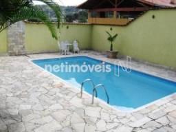 Casa à venda com 3 dormitórios em Caiçaras, Belo horizonte cod:723558