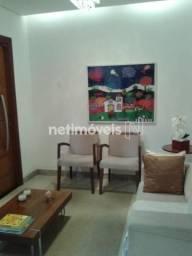Casa à venda com 4 dormitórios em Glória, Belo horizonte cod:695129