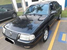 Vw - Volkswagen Santana 2005 - 2005