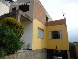 Casa à venda com 4 dormitórios em Vitória, Belo horizonte cod:574148