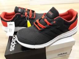 8271ab5a17 Promoção Tênis Original Adidas Masculino Tamanho disponível 43