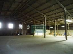 Galpão à venda/locação, 600 m² por r$ 4.100.000/r$ 14.000,00 - jardim limoeiro - serra/es