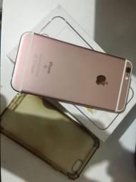 IPhone 6s 64 gb leia a descrição!!!
