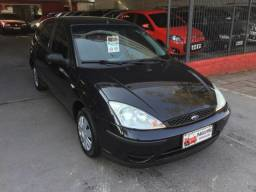Focus 1.6 GL 8V Flex 4P Manual - 2009