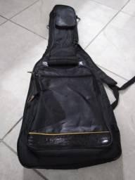 Capa Case Guitarra