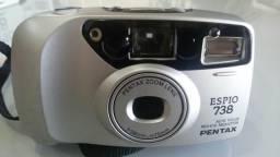 Câmera fotográfica Pentax Espio