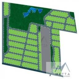 Terreno no residencial Rotta do Sol, com área total de 220m².
