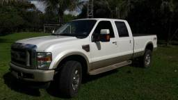 Camionete Ford F-350 King Ranch - Super Duty - V8 - Power Stroker - 6,4L - 400HP - 2010
