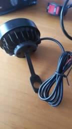 Farol auxiliar 4 LED *produto novo