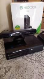 Xbox 360 super slim destravado rgh na caixa zeradinho, aceito cartão em até 12x