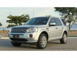 Land Rover Freelander 2 2.2 SD4 HSE - 2011