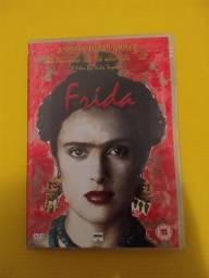 Dvd Filme Frida (idiomas e legendas em inglês, italiano e alemão)