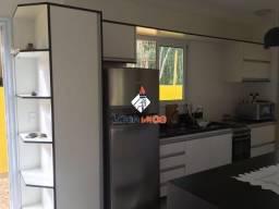 Líder imob - casa 1 quarto mobiliada para venda ou locação, na reserva sapiranga.