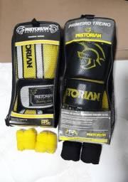 Kit Boxe/Muay Thai Pretorian