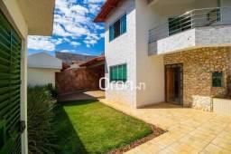 Sobrado à venda, 320 m² por R$ 770.000,00 - Jardim Atlântico - Goiânia/GO