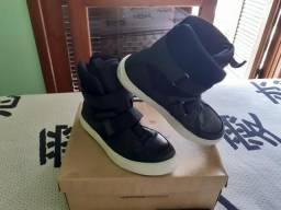 Tênis hard core footwear