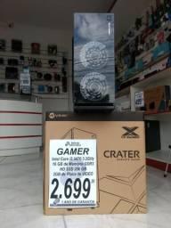 I5 16Gb SSD 256Gb Placa de Video 1 Ano de Garantia