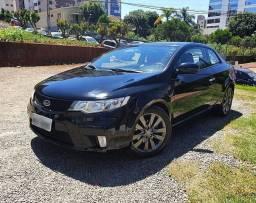 Kia Cerato Koup Abaixo Fipe - Corolla Civic Cruze Jetta Focus - 2012