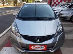 Honda fit 2014 1.4 cx 16v flex 4p automÁtico - 2014