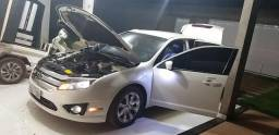 Ford fusion v6 - 2012