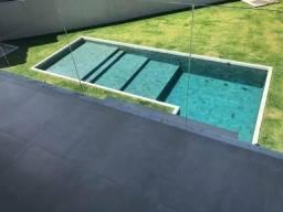 Casa nova em Guarajuba, Condomínio Paraíso dos Lagos