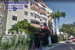 Apartamento, 131m², 3 quartos ( 2 suítes), Dce - Papicu