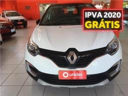 Renault Captur 1.6 16v sce flex zen x-tronic - 2019