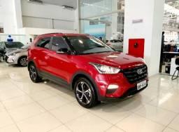 Hyundai Creta Sport - 2018