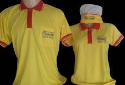 Confecção Camisetas Uniformes Empresariais, Esportivos