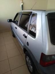 Fiat uno Mille - 2013