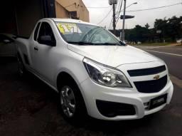 Chevrolet Montana 1.4 Mpfi ls cs 8v - 2017