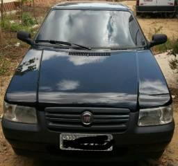 Fiat uno economy 2012 - Extra!!! - 2012