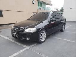 CHEVROLET ASTRA 2004/2005 2.0 MPFI ELITE 8V FLEX 4P AUTOMÁTICO - 2005