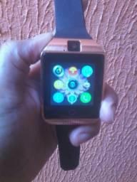 Relogio celular (smartwatch Q18)