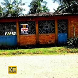 Casa na ilha Santana