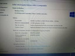 Notebook SIM+ usado