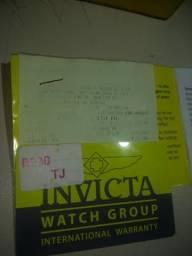 Relógio Invicta modelo 0960