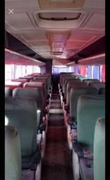 Ônibus fretes e excursões