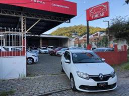 Renault Logan 1.6 Expression 2016 Completo