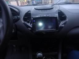 Ford Ka sedam 1.0 se completo - 2015