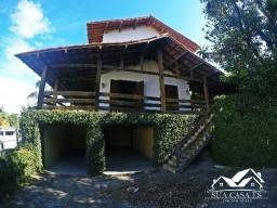 MG Casa Duplex 7 quartos, 4 suites, linda vista para Praia de Manguinhos