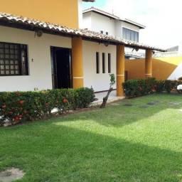 Casa Villas do Bosque 4 quartos 388m2 Piscina Alto Luxo Lauro de Freitas Estrada do Coco