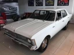 OPALA 1970/1970 4.1 DE LUXO 12V GASOLINA 2P MANUAL